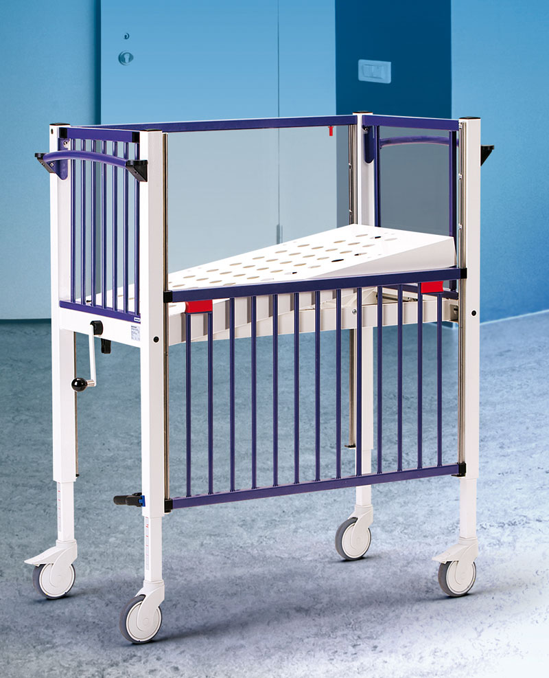 Paediatric Electrical Beds Amp Paediatric Electric Cots